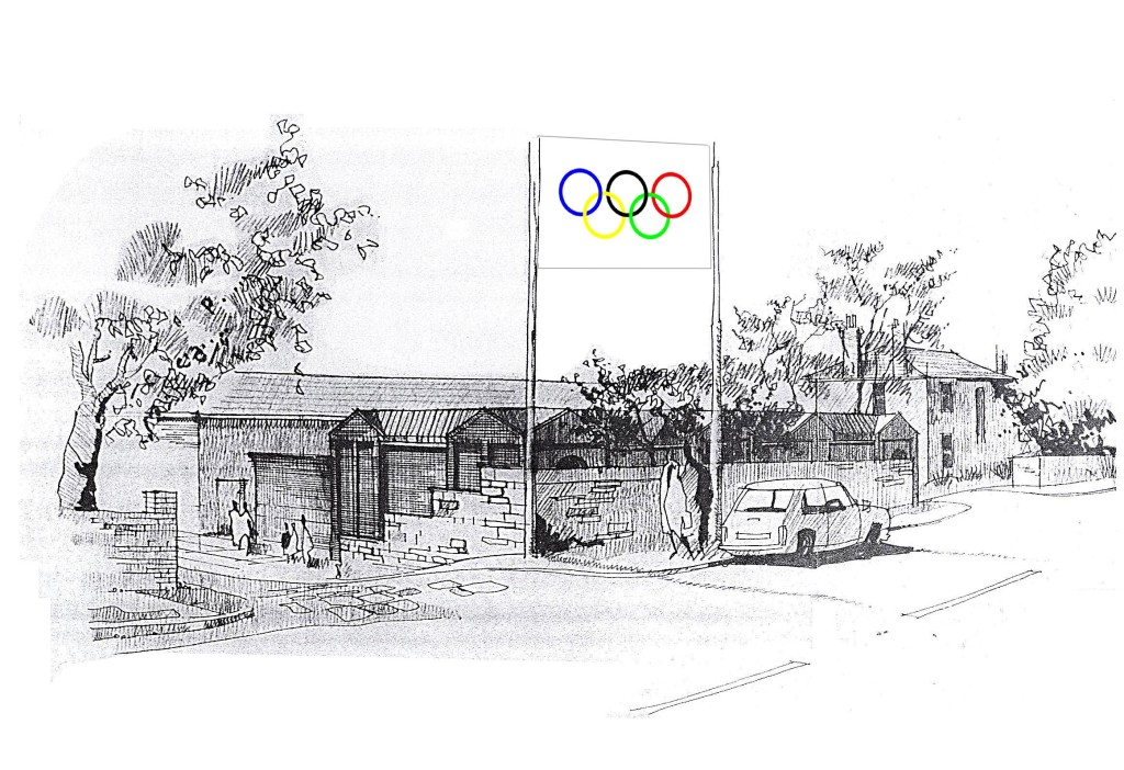 hyde park olympic legacy